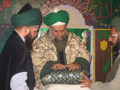 Holy Prophet's Beard Hair 4