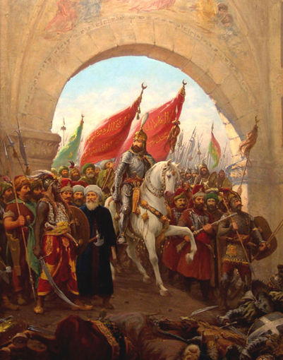 constantinople_mehmed_ii_entering_t