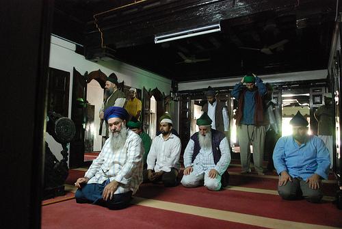 Malik ibn Dinar old part