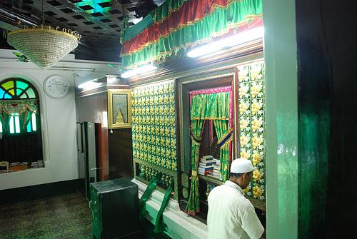 Malik ibn Dinar Tomb