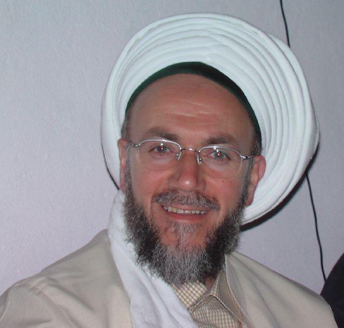 Sheikh Mehmet Adil Al Haqqani (K.S.) (2/2)